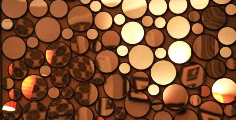 017 - Mirrored circles