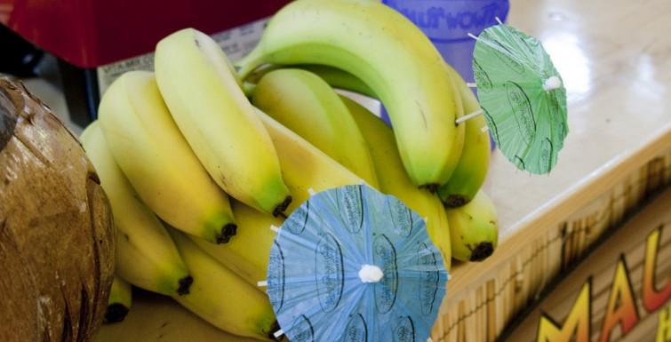 Stoked Bananas